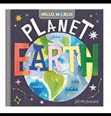 Penguin Random House Hello World, Planet Earth