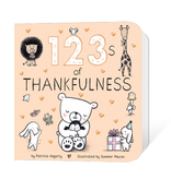 Penguin Random House 123s of Thankfulness
