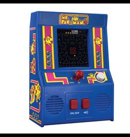 Schylling Ms Pac-Man Retro Game