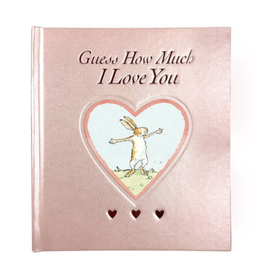 Penguin Random House Guess How Much I Love You Blush Sweetheart Edition
