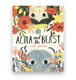 Penguin Random House Alma and the Beast