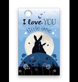 Penguin Random House I Love You Little One