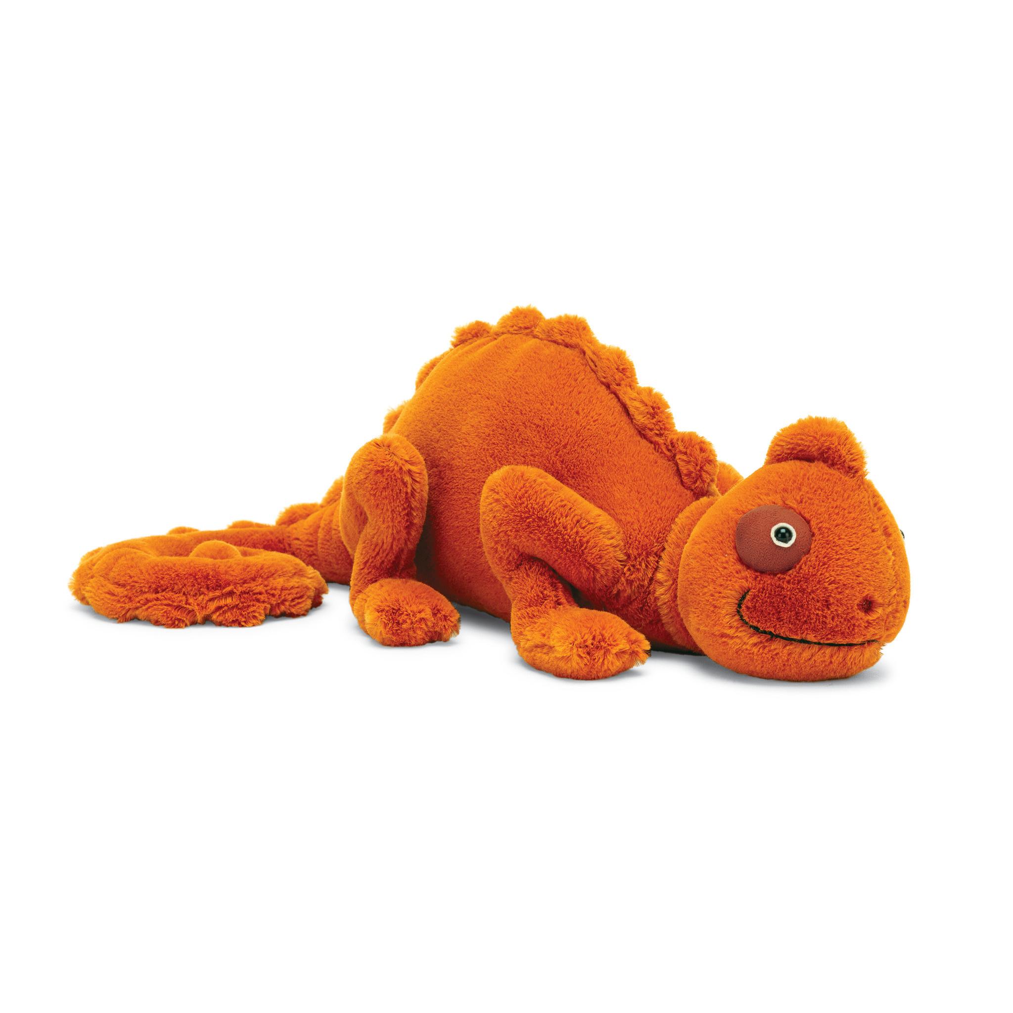 Jellycat Vividies Chameleon