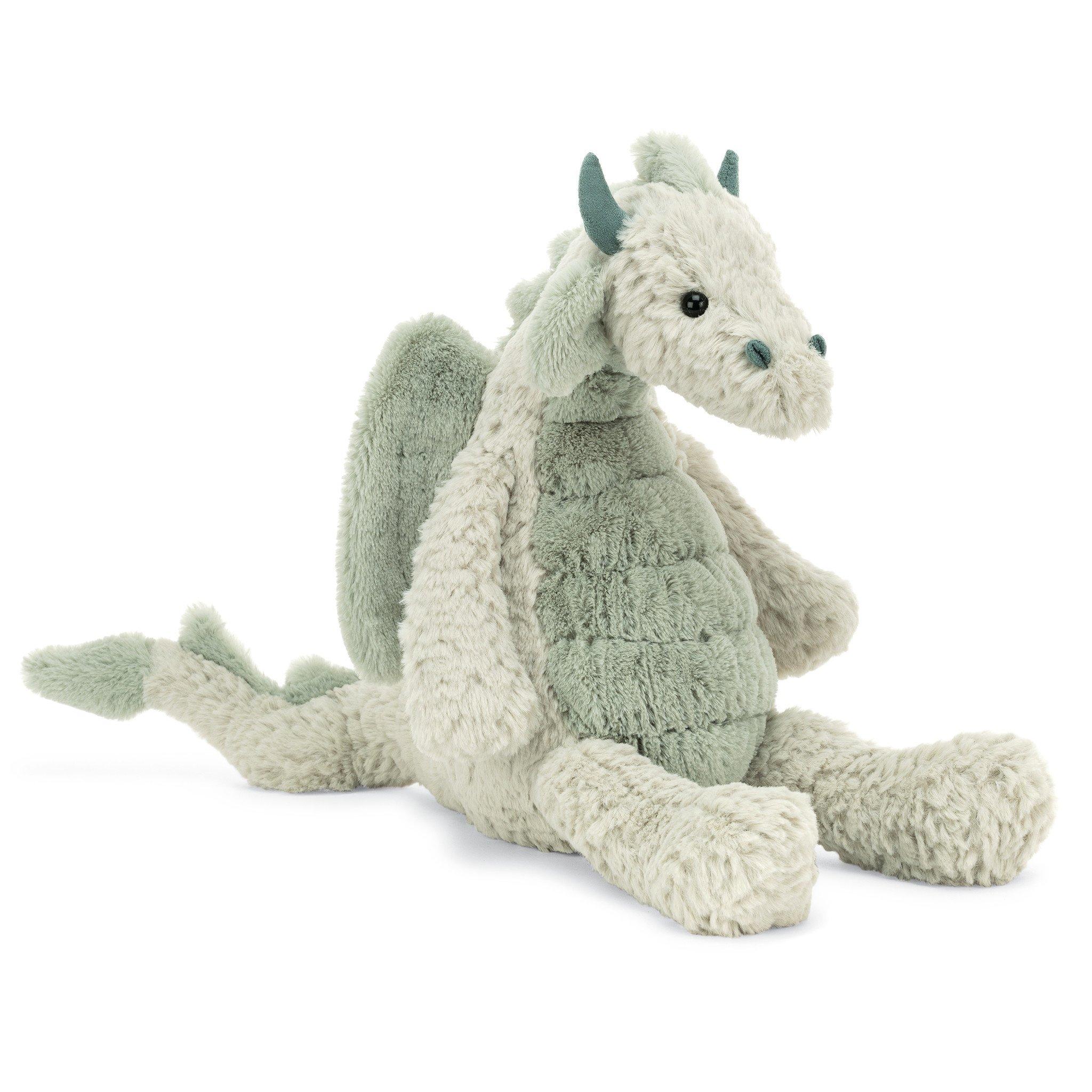 Jellycat Lallagies Dragon