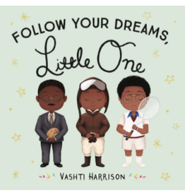 Hachette Follow Your Dreams, Little One