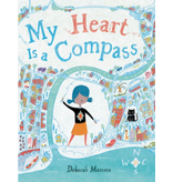 Hachette My Heart Is a Compass