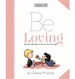 Hachette Peanuts: Be Loving