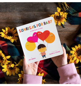 Hachette Sonrisas for Baby