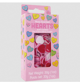 iScream Hearts Bath Confetti