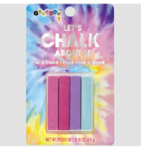 iScream Let's Chalk About It Hair Chalk