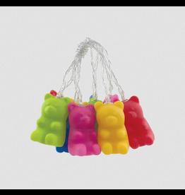 iScream Candy Bear String Lights