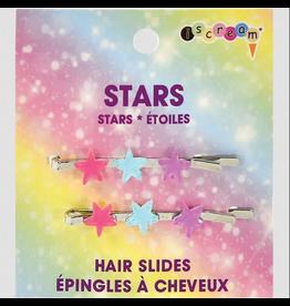 iScream Stars - Hair Slides