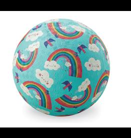 "Crocodile Creek Rainbow Dreamsn  7"" Ball"