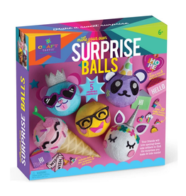Ann Williams Group Surprise Balls
