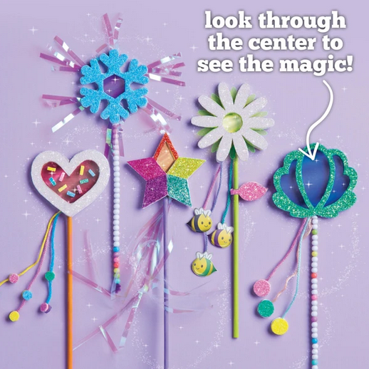 Ann Williams Group Magical Wands