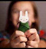 Ann Williams Group Bunny Necklace