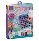 Ann Williams Group Scratch & Sticker Journal