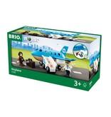 Brio Airplane Boarding Play Set