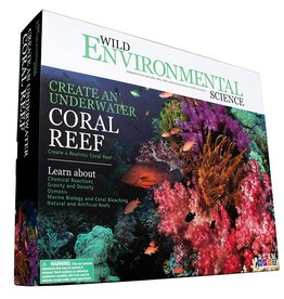 Wild Science Coral Reef