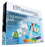 Wild Science Chemistry Lab