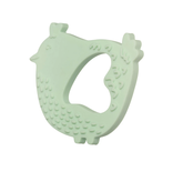 Manhattan Toys Silicone Teether Chick