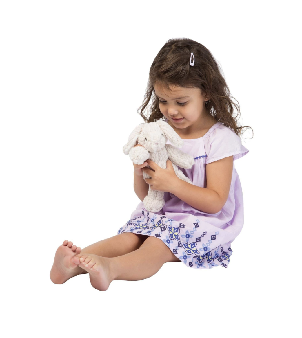 Manhattan Toys Harper Bunny - Small