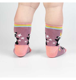 Sock It To Me Pandacorn- Toddler Crew Socks