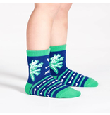 Sock It To Me Arch-eology- Toddler Crew Socks