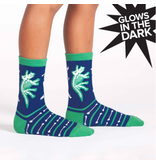 Sock It To Me Arch-eology- Youth Crew Socks