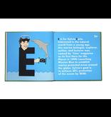 Alphabet Legends Eco Legends Alphabet Book