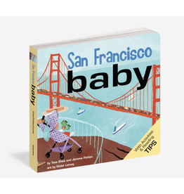 Workman Publishing San Francisco Baby