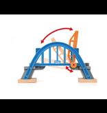 Brio Smart Lifting Bridge