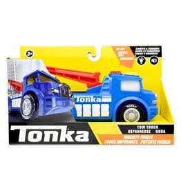 Schylling Mighty Force- Tow Truck