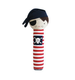 Alimrose Pirate Squeaker