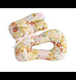 Alimrose Bunny Rattle - Sweet Marigold