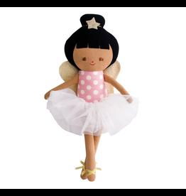 Alimrose Bella Baby Fairy - Pink Spot