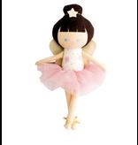 Alimrose Bella Baby Fairy - Pink Floral