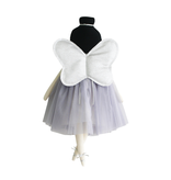 Alimrose Mia Fairy Doll - Lavender