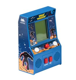 Schylling Space Invaders Arcade Game