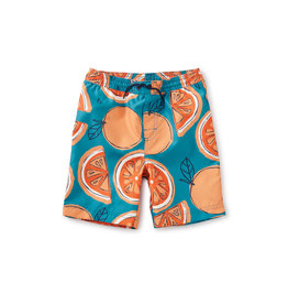 Tea Collection Swim Trunks