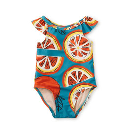 Tea Collection One-Piece Baby Swimsuit- Fresh