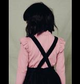 Tea Collection Crossback Jumper Dress