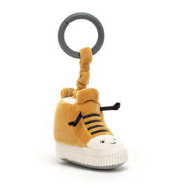 Jellycat Kicketty Sneaker Jitter