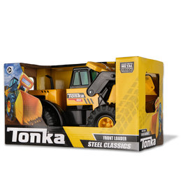 Schylling Front Loader - Tonka