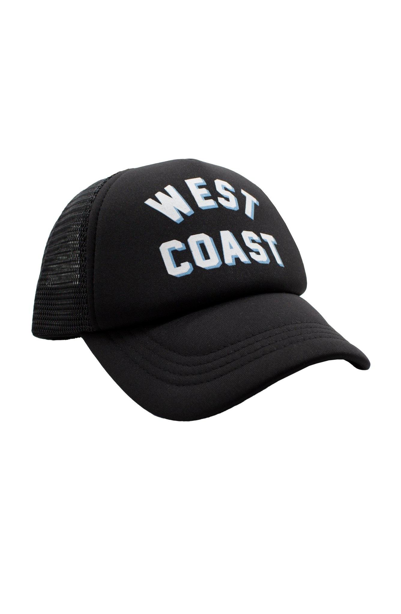 Feather 4 Arrow West Coast Hat