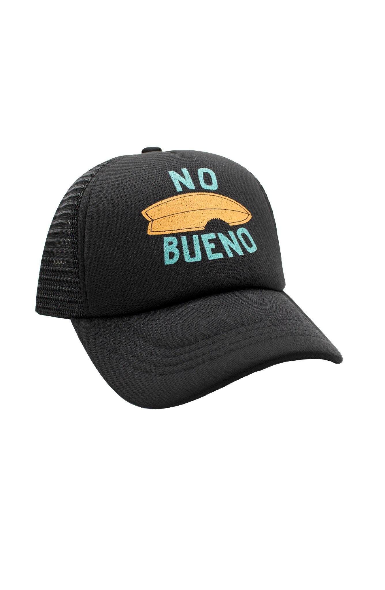 Feather 4 Arrow No Bueno Hat