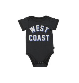 Feather 4 Arrow West Coast Onesie