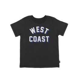 Feather 4 Arrow West Coast Baby Tee