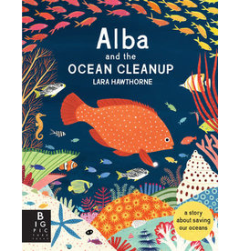 Penguin Random House Alba and the Ocean Cleanup