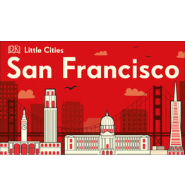 Penguin Random House Little Cities: San Francisco